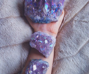 acid, color, and gem image