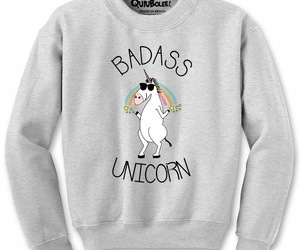 rainbow, unicorn, and white image