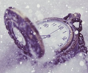 background, clocks, and dreams image