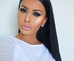 beautiful, flawless, and amrezy image