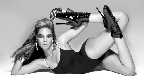 beyonce knowles, single ladies, and queen b image