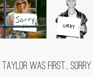first, haha, and Taylor Swift image