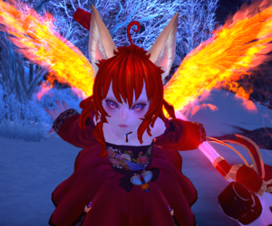 game, priest, and tera image