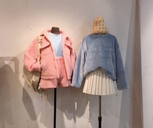 fashion, aesthetic, and pink image