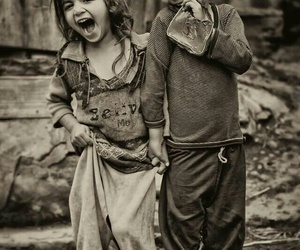 child, kids, and smile image