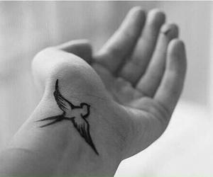 art, tatoo, and beautiful image