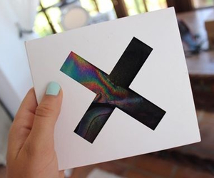 music, the xx, and quality image
