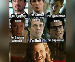 captain america, fantasy, and Hulk image