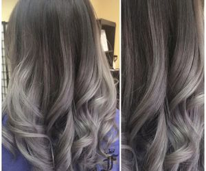 hair and gris image