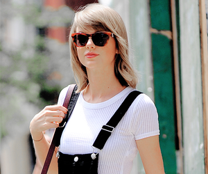 Taylor Swift, music, and style image