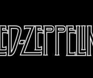 band, black, and led zeppelin image