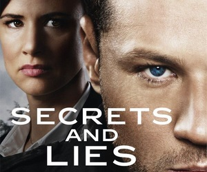 family, secrets and lies, and series image