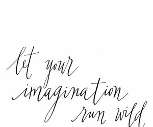 quotes, imagination, and text image
