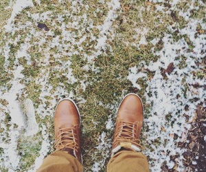 boot, fashion, and lifestyle image