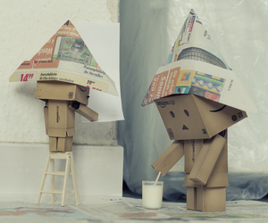 danboard, flickrcolour, and project365 image