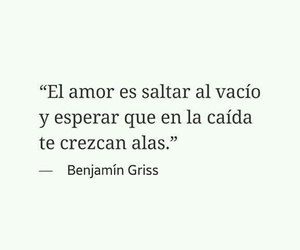 amor, frases, and citas image
