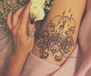 art, tattoo, and Tatts image