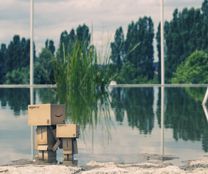 danboard, outtake, and project365 image