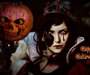 Image by prettygirl  sc 1 st  We Heart It & 45 images about Katherine Pierce Halloween costumes on We Heart It