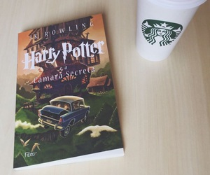 harry potter and starbucks image