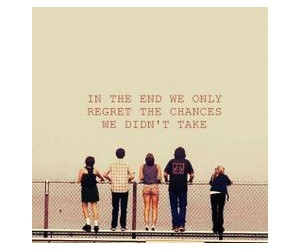 inspiring, perks of being a wallflower, and teen quotes image