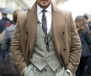 fashion, style, and man image