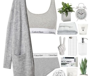 Polyvore, Calvin Klein, and fashion image