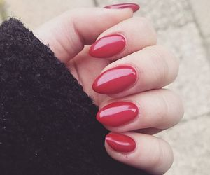 fashion, nail art, and girls image