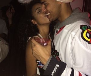couple, goals, and party image