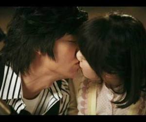 Boys Over Flowers, drama, and kiss image
