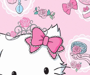hello kitty and charmmy kitty image