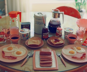 wildfox, breakfast, and lookbook image