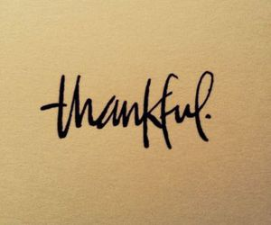 quote, thanksgiving, and thankful image