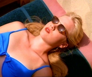 90's, Beverly Hills, and kelly taylor image