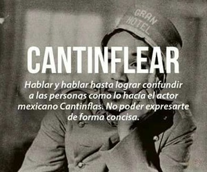 mexico and cantinflear image