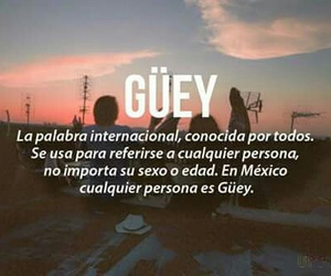 mexico and guey image