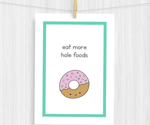 etsy, food art, and pun image