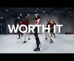 choreography, Hot, and south korea image