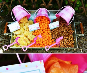diy, food, and party image
