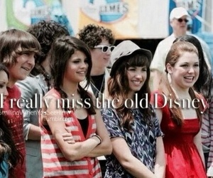disney, hannah montana, and wizards of waverly place image