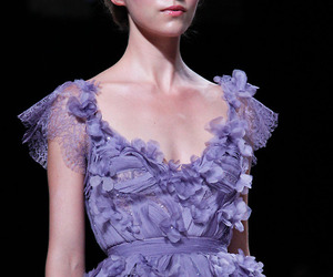 Couture, elie saab, and fashion image
