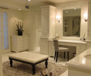 bathroom and style image
