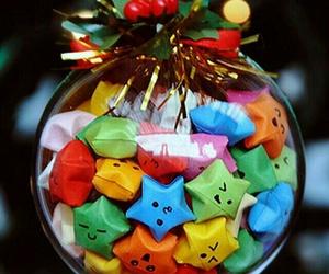 stars, christmas, and cute image
