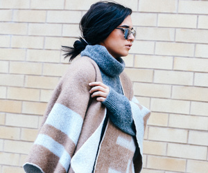 fashion, style, and winter image