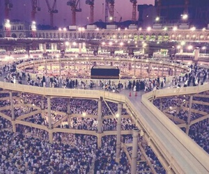 islam, mecca, and makkah image