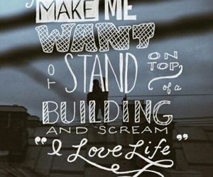 love, quote, and wallpaper image
