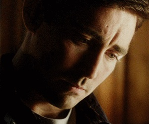 lee pace, possession, and roman image