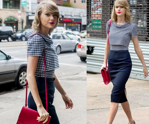 bags, pink, and Swift image
