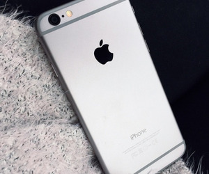 fashion, gadget, and iphone image