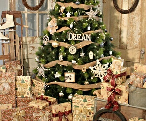 christmas, gifts, and images image